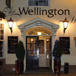 ‪The Wellington Hotel‬
