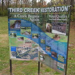 ‪Third Creek Greenway‬