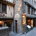 Photo of Hotel Le Mouton Blanc Le Mont-St-Michel