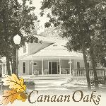 Canaan Oaks Bed & Breakfastの写真