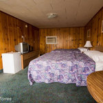Robbers Roost Motel