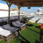Foto de Cadiz Inn Backpackers