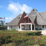 Karibuni Villas