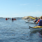 Southern Goteborg Archipelago