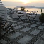 Photo de Porto Fira Suites
