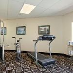 Best Fitness Room