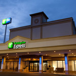 Holiday Inn Express Louisville-NW @ New Albany