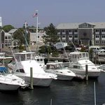Cape Ann Marina's Resort