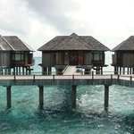Photo de The Sun Siyam Iru Fushi Maldives