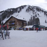 Alta Ski Resort