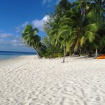 Aitutaki Beach Villas