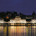 Hotel Schweizerhof Luzern