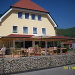 Hotel Garni Weinquadrat