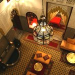 Riad a la Belle Etoile