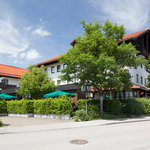 Hachinger Hof Hotel