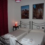 Bed&Breakfast Villa  Adriana