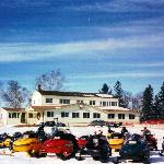 Foto de Colebrook Country Club & Motel