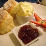 Devonshire Tea