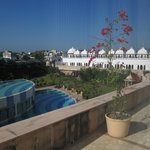Photo de Radisson Blu Udaipur Palace Resort & Spa