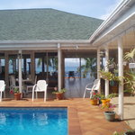 Φωτογραφία: Polkerris Bed and Breakfast