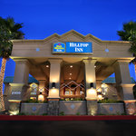 BEST WESTERN PLUS Hilltop Inn Redding