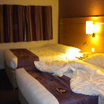 Фотография Premier Inn Manchester Airport (M56/J6) Runger Lane South