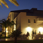 Hotel Villa San Bartolo