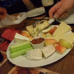  amazing cheese Board