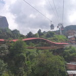 Medellin Metrocable