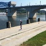 Residence Inn Chattanooga Downtown resmi
