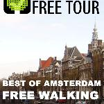 City Free Tour Amsterdam-Day Walking Tours