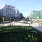 Plaza Moyua