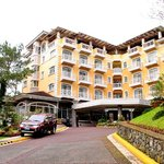 Hotel Elizabeth Baguio 