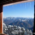 Himalayan Views from Rooms