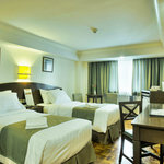 Fersal Hotel _ Andalucia, Manila