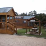 Rio Bonito Cabin Resort and RV Park