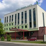 Hotel Krosno-Nafta