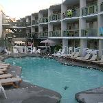 Ala Moana Resort Motel照片