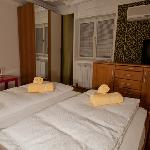 private double room