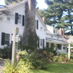 Inn at Baldwin Creek