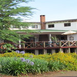 Bilde fra Tloma Mountain Lodge, Tanganyika Wilderness Camps