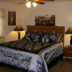 Foto de Yosemite Nights Bed & Breakfast