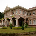 Phuket Mining Museum