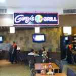 Gerry's at Robinsons Place in Ermita