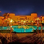 Sohar Beach Hotel