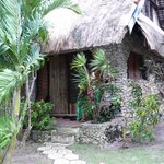 Photo de Ravenala Beach Bungalows