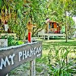 My Phangan Resort resmi
