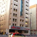 Savoy Crest Exclusive Hotel Apartments