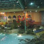 KeyLime Cove Indoor Waterpark Resort resmi