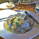  Linguini &amp; Clams